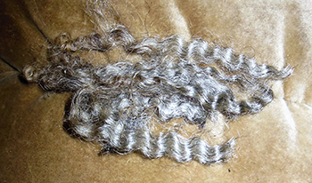 1605 Lamb Fleece